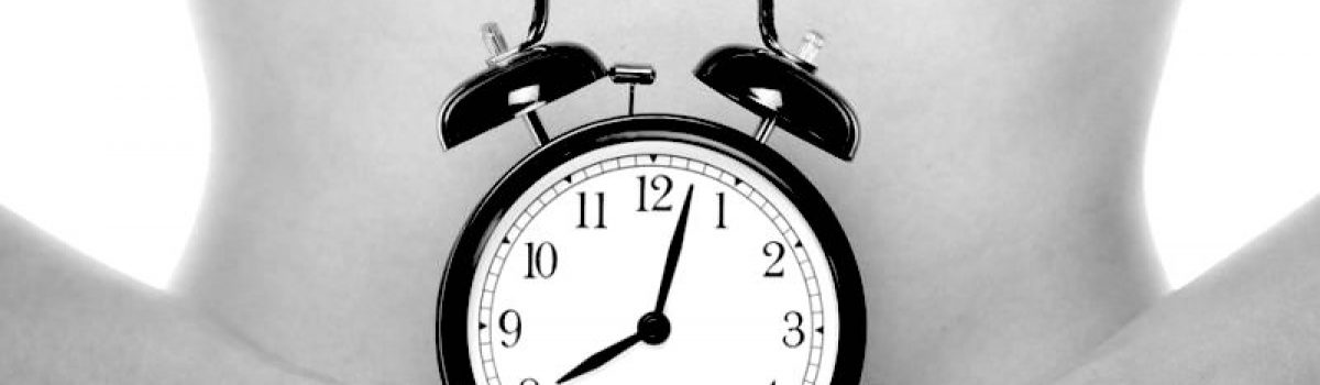 L'orologio biologico ticchetta ancora?